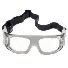 Berapa Harga Olahraga Sepak Bola Basket Kacamata Pelindung Mata Uv Kacamata Hadiah Grey Di Hong Kong Sar Tiongkok