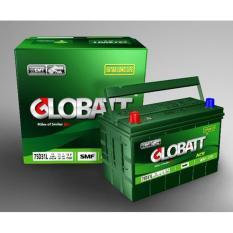 Baterai (Aki) Mobil GLOBATT NS70/85D26R