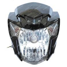 Toko Batok Kedok Lampu Depan Headlight Reflektor Satria Fu 150 2017 Injeksi Oem Jawa Barat