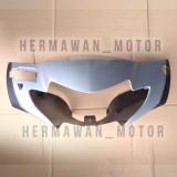 Toko Batok Pala Depan Honda Supra X 125 Warna Silver Lengkap Indonesia