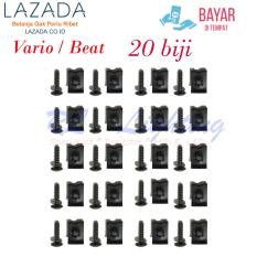 20bh Baut Body + Klip Vario / Beat