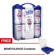 Toko Bear Brand Milk 189Ml 8 Kaleng Gratis Benevolence Container Online