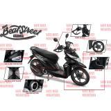 Harga Beat Street Honda Ori Paket Aksesoris Komplit Premium 6 Item North Sumatra