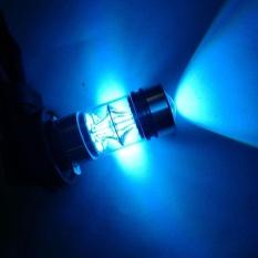 Jual Beautymaker 2X H11 H8 100 W Led 8000 K Ice Blue Proyektor Kabut Mengemudi Mobil Lampu Light Bulbs Intl Termurah