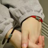 Diskon Beberapa Zamrud Passepartout Giok Mutiara Keberuntungan Natal Tali Merah Diy Gelang Other Tiongkok
