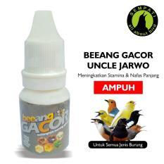 Beeang Gacor Uncle Jarwo Vitamin Burung Meningkatkan Kesehatan