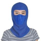 Jual Beli Befu Winter Men And Women Outdoor Riding Skiing Mask Warm Face Cover Head Cap Intl Tiongkok
