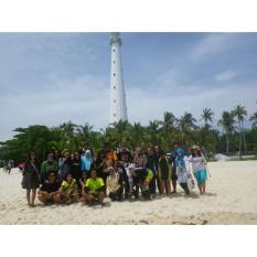 belitung tour 2cango 2018