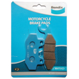 Harga Bendix Dispad Motor Md2 Kawasaki Ninja 150 Rr Front Rear New