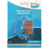 Beli Bendix Dispad Motor Md27 Honda Spacy Series Front Baru