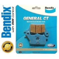Spesifikasi Bendix Kampas Rem Md30 Sonic 150 New 2016 Beserta Harganya