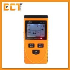 Benetech GM3120 Detektor Radiasi Elektromagnetik Tester-Kuning-Intl