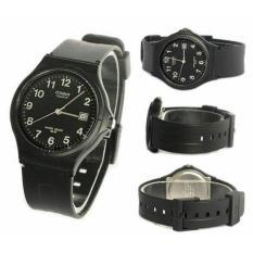 Spesifikasi Bergaransi Jam Tangan Casio Mw 59 1B Original Lengkap