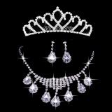 Beli Berlian Mahkota Pengantin Gaun Pengantin Kalung Menikah Cicilan