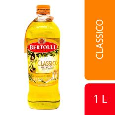 Toko Bertolli Classico Olive Oil Botol 1 L Terdekat
