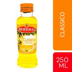 Dimana Beli Bertolli Classico Olive Oil Botol 250Ml Bertolli