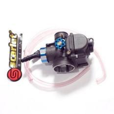 Harga Best Seller Carburetor Black Sct Pe 24 Blue A Class Yang Murah Dan Bagus