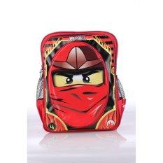 Toko Best Seller Catenzo Junior Tas Ransel Anak Czrx006 Ninja Go Terlengkap Di Jawa Barat