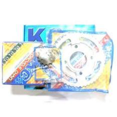 Jual Best Seller Gear Paket Kc Gl Pro Neotech Best Seller Asli