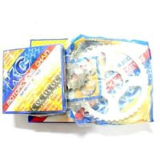 Jual Best Seller Gear Paket Kc Satria Best Seller Original
