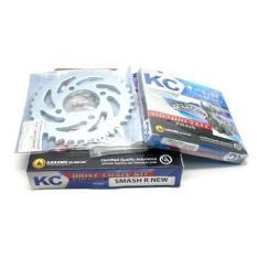 Best Seller Gear Paket Kc Smash R New Best Seller Diskon