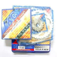 Harga Best Seller Gear Paket Kc Vega R New