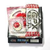 Katalog Best Seller Gir Paket Baja Gpx Bajaj Pulsar 180 Terbaru