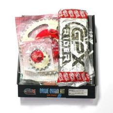 Model Best Seller Gir Paket Baja Gpx Bajaj Pulsar 180 Terbaru