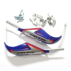 Best Seller HANDGUARD CROSS ACERBIS BLUE