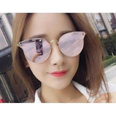 BEST SELLER kacamata artis korean kc 54 pink