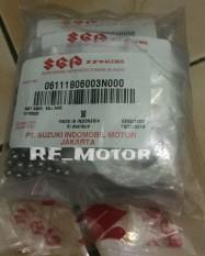 Promo Best Seller Komstir Comstir Suzuki Satria Fu 150 Multi Terbaru