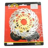 Review Best Seller Piringan Disc Goyo Gerigi 260Mm Mio Soul Best Seller Di Jawa Barat