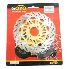 Harga Best Seller Piringan Disc Goyo Gerigi 260Mm Mio Soul Best Seller Ori