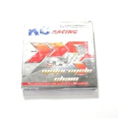 Top 10 Best Seller Rantai Gold Kc Racing 428H X 108L Online
