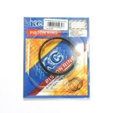 Toko Best Seller Ring Piston Kc Revo Absolute 50 Murah Di Jawa Barat