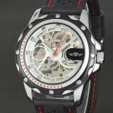 Spesifikasi Best Selling Sports Watch Jam Tangan Untuk Pria Skeleton Otomatis Arloji Mekanis Jam Tangan Tali Karet Perancang Merek Mewah Dengan Watch Jam Tangan Kotak 054 Murah Berkualitas