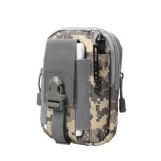 Jual Beli Best Tas Cowo Impor Waist Tactical Bag Waterproof Untuk Dompet Hp Rokok Acu Digital Jawa Barat