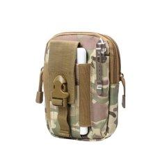 Spesifikasi Best Tas Cowo Impor Waist Tactical Bag Waterproof Untuk Dompet Hp Rokok Camouflage Beserta Harganya