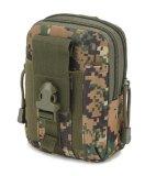 Jual Best Tas Cowo Impor Waist Tactical Bag Waterproof Untuk Dompet Hp Rokok Digicam Ori