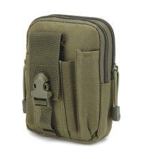 Toko Best Tas Cowo Impor Waist Tactical Bag Waterproof Untuk Dompet Hp Rokok Hijau Army Terlengkap Jawa Barat