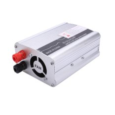 Bestprice-3000W Peak DC 12V to AC 220V Solar Power Inverter Converter USB Output Stable O9 - intl