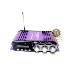 Ongkos Kirim Betavo Ma400 2Hi Fi Channel Digital Di Dki Jakarta
