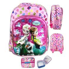Spesifikasi Bgc 5 Dimensi Tas Ransel Anak Sekolah Sd Frozen Fever 2 Kantung Import Lunch Bag Aluminium Tahan Panas Diamond Love Bagus