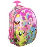 Situs Review Bgc 6 Dimensi Lapisan Anti Gores My Little Pony Setengah Telur 2 Kantung Tas Troley Anak Tk Import Full Motif Pony
