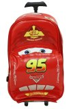 Jual Beli Bgc Disney Cars Tas Troley 3D Lightning Mcqueen On The Road Di Banten