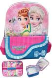Spesifikasi Bgc Disney Frozen Fever Kantung Depan Tas Ransel Sekolah Anak Tk Lunch Bag Aluminium Tahan Panas Blue Pink Pita Renda Lengkap Dengan Harga