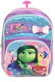 Harga Bgc Disney Inside Out Tas Troley Anak Sekolah Sd Purple Blue Pink Pita Bgc Original