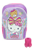Iklan Bgc Hello Kitty 3D Timbul Tas Ransel Anak Sekolah Sd