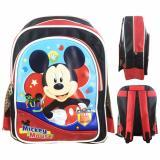 Spesifikasi Bgc Mickey Mouse Tas Ransel Anak Sekolah Tk Bagus