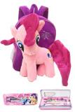 Beli Bgc My Little Pony Pinkie Pie Tas Ransel Anak Sekolah Tk Boneka Timbul Import Kotak Pensil Alat Tulis Purple Murah Di Banten